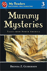 Mummy Mysteries